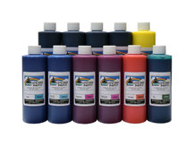 11x250ml encre pour EPSON Ultrachrome HD/HDX for SureColor P5000