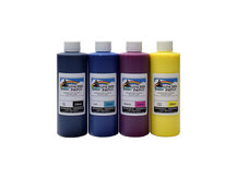 4x250ml d'encre noire, cyan, magenta, jaune pour BROTHER LC3017, LC3019, LC3029