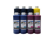 8x250ml d'encre à sublimation pour imprimantes EPSON à grand format