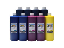 9x500ml encre pour EPSON Ultrachrome HD/HDX for SureColor P5000, P6000, P7000, P8000, P9000