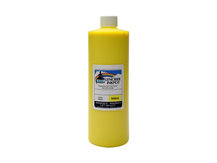 500ml d'encre à sublimation JAUNE pour imprimantes EPSON à grand format